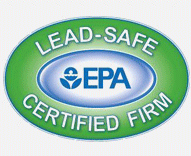 County Garage Door Company: EPA lead paint certified