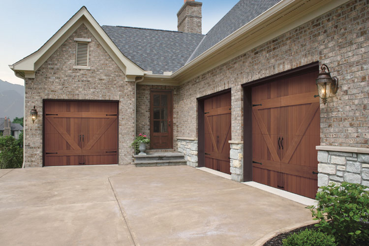 Garage Doors And Openers In Berks Montgomery And